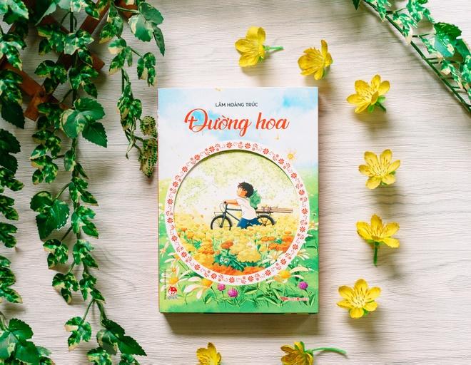'Duong hoa' - Nhung manh ghep cuoc doi nguoi hoa si hinh anh 1