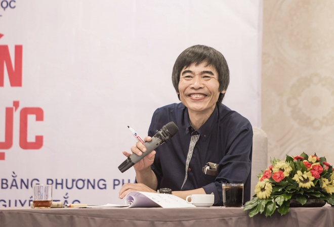 TS Le Tham Duong: Dung di xin viec, hay de viec xin minh hinh anh