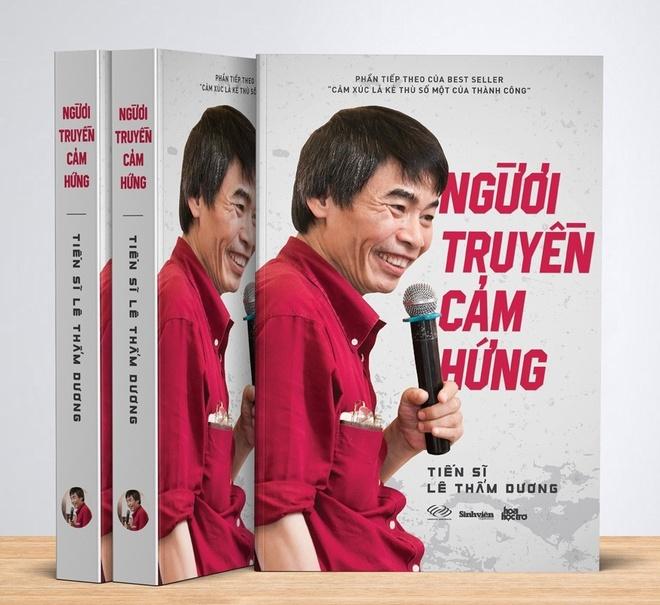 TS Le Tham Duong: Chu dong so vo la co EQ cao hinh anh 1