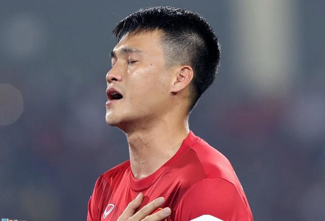 Cong Vinh da ngao bong da nhu the nao? hinh anh