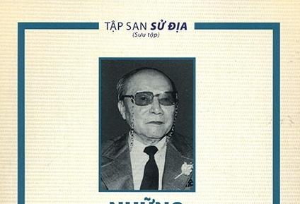 GS Hoang Xuan Han voi khao cuu ve lai lich chua Trinh Kiem hinh anh