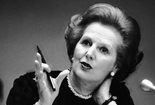Ky uc song dong nhat cua 'Ba dam thep' Thatcher hinh anh