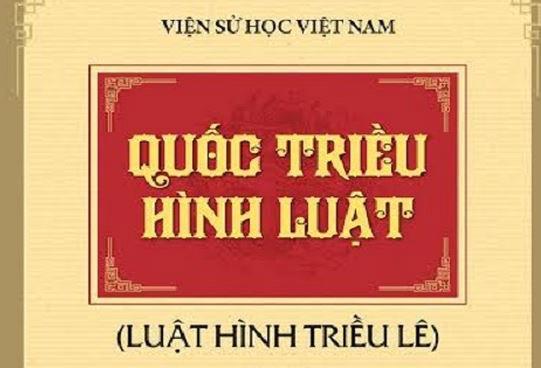 Thoi xua ban hanh luat phap nhu the nao? hinh anh