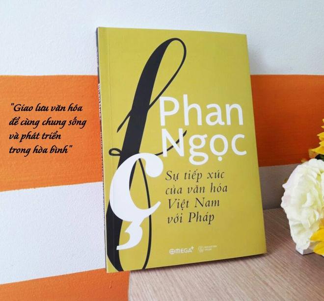 Ba cuon sach tam huyet ve van hoa, van chuong cua Phan Ngoc hinh anh 2