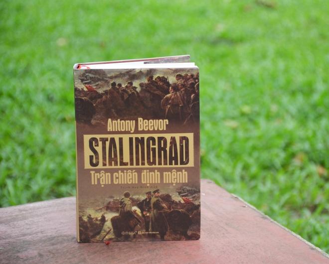 Tran chien dinh menh Stalingrad nhin tu khia canh con nguoi hinh anh 2