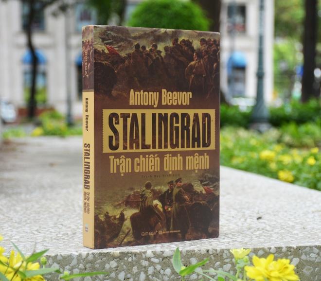 Tran chien dinh menh Stalingrad nhin tu khia canh con nguoi hinh anh 1
