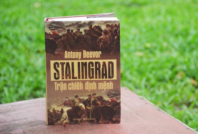 Tran chien dinh menh Stalingrad nhin tu khia canh con nguoi hinh anh