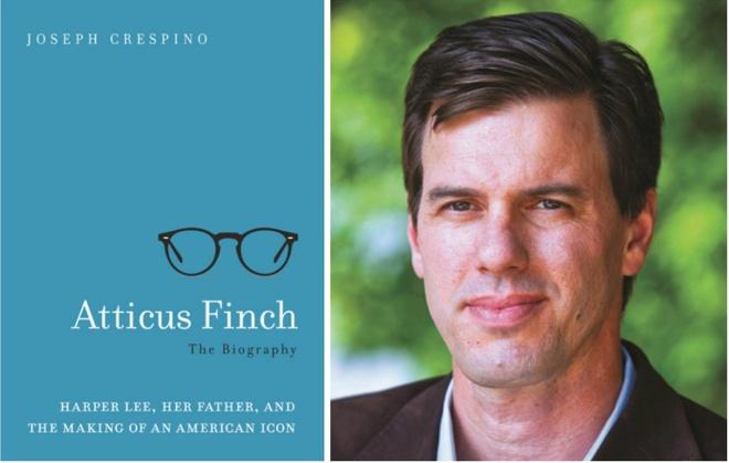 Harper Lee va nguyen mau Atticus Finch trong 'Giet con chim nhai' hinh anh 1