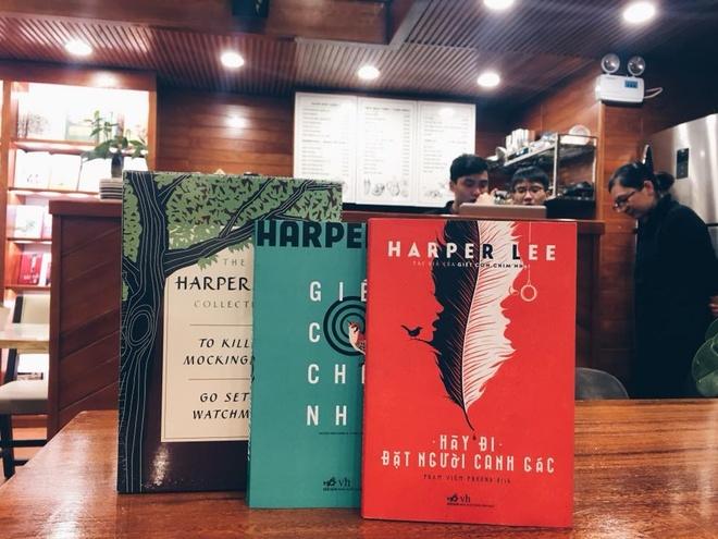Harper Lee va nguyen mau Atticus Finch trong 'Giet con chim nhai' hinh anh 3