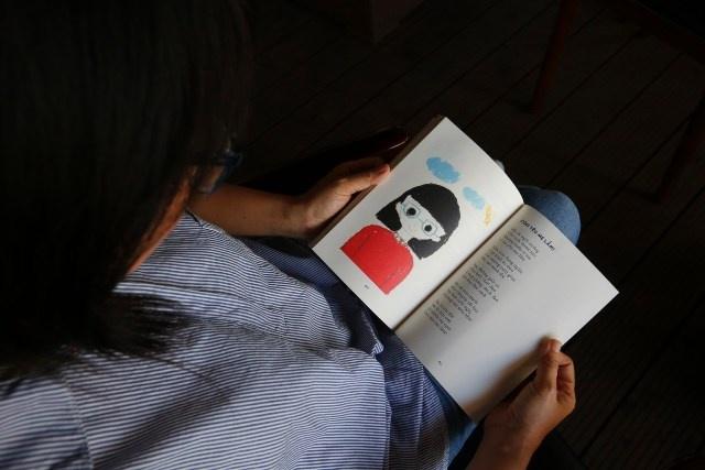 'Ngay xua cua con': Chuyen lon lao trong nhung dieu gian di hinh anh 2