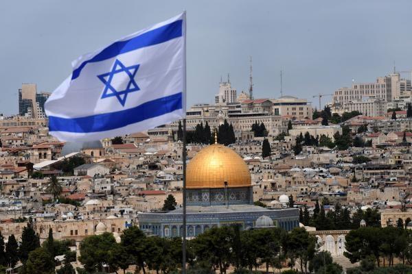 Ban hung ca bi thuong cua dat nuoc Israel trong 'Mien dat hua cua toi' hinh anh