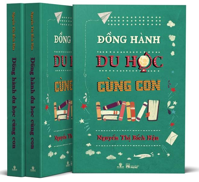 Dong hanh cung con trong nhung nam thang du hoc gian kho hinh anh 2