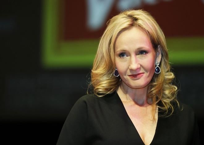 Tieu thuyet trinh tham moi cua J.K. Rowling se phat hanh trong thang 9 hinh anh 3