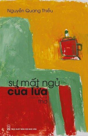 Nguyen Quang Thieu dat giai thuong tho Han Quoc anh 2