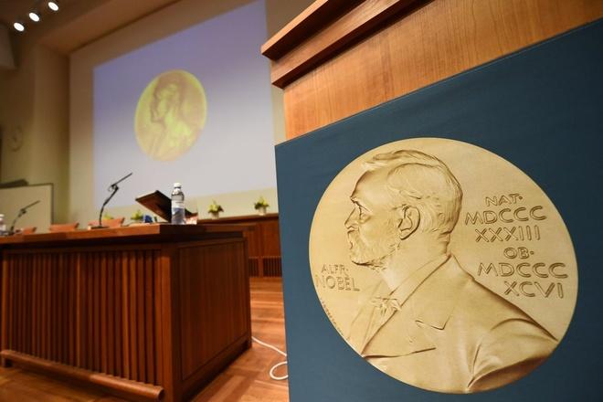 Phuong an thay giai Nobel Van chuong 2018 anh 1