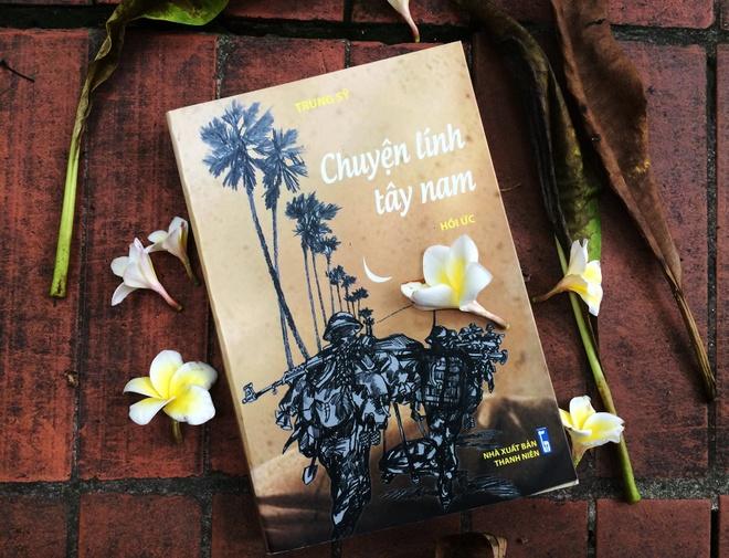 'Chuyen linh Tay Nam': Tat ca nhu vua moi day thoi hinh anh