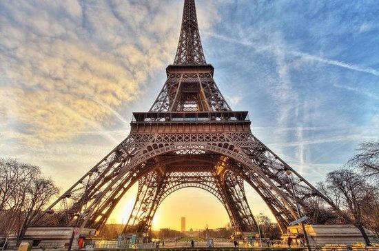 'Hen ho voi Paris' tran ngap tinh yeu lang man hinh anh