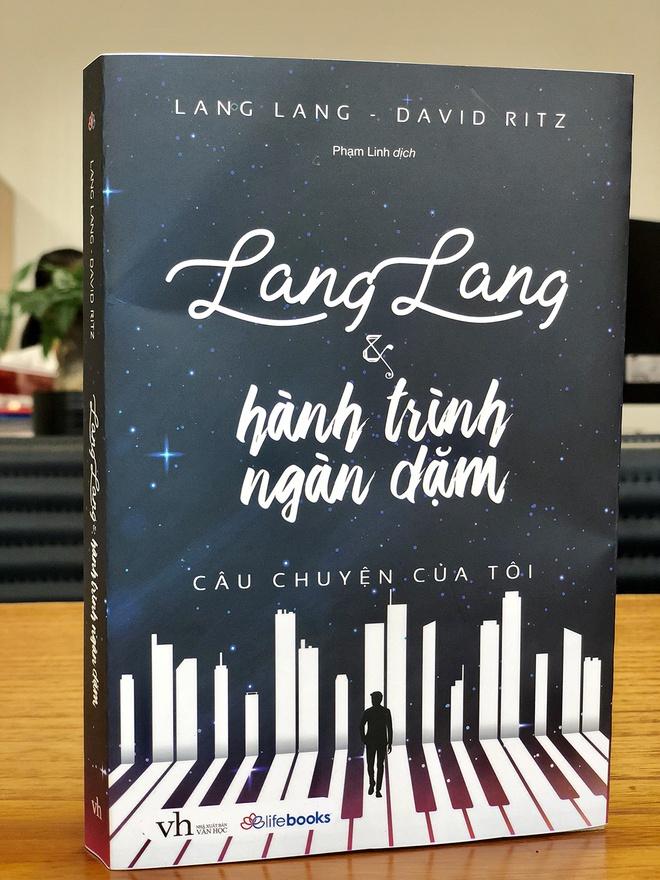 Lang Lang,  Than dong am nhac,  Mozart,  Tu truyen anh 2