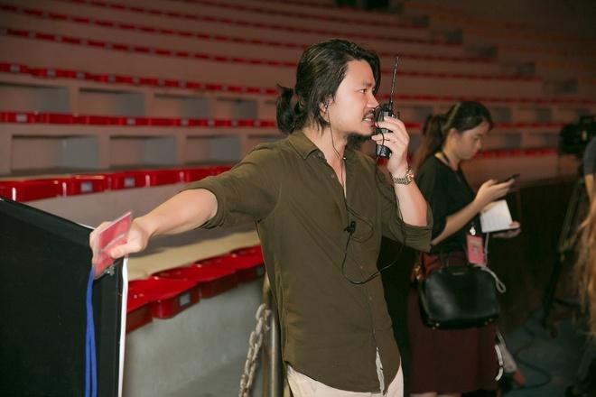 Nguyen Thi Huyen se hat hit cua Adele trong Gala 30 nam Hoa hau VN hinh anh 7