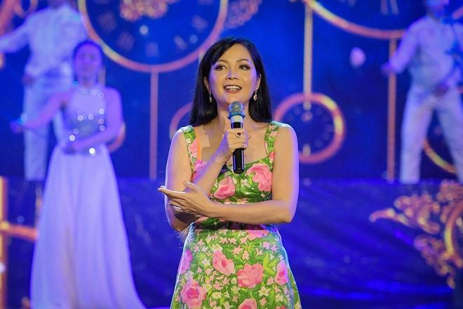 Nguyen Thi Huyen se hat hit cua Adele trong Gala 30 nam Hoa hau VN hinh anh 3