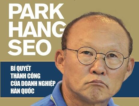 Bi quyet dan dat U23 cua HLV Park Hang-seo duoc chia se trong sach moi hinh anh