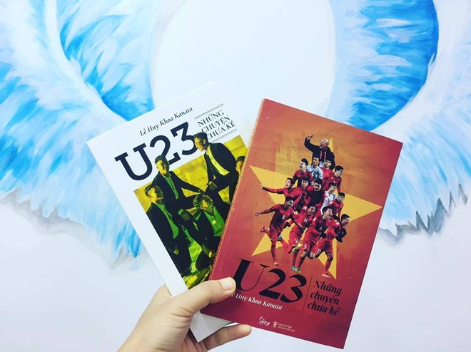 U23 Nhung chuyen chua ke anh 1