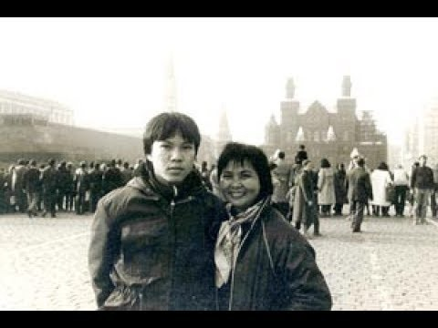 Nhung hinh anh ve gia dinh Xuan Quynh - Luu Quang Vu anh 8