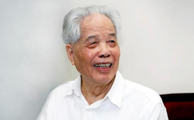 Nguyen Tong bi thu Do Muoi: 'Phai giu bang duoc bat com cho dan' hinh anh