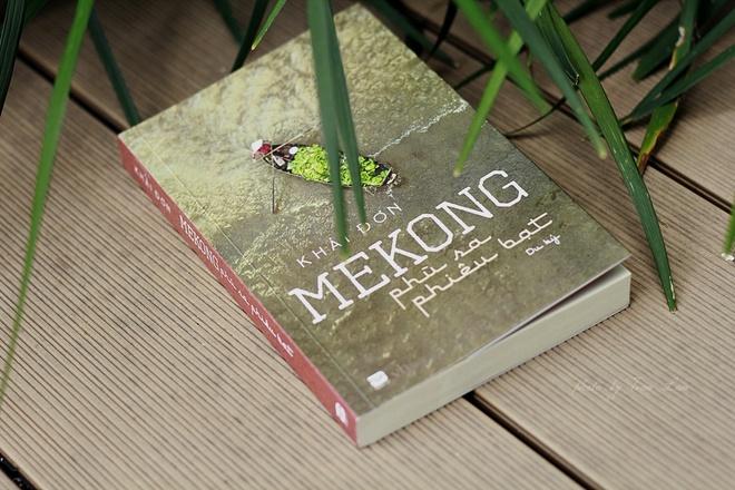 Ra mat du ky 'Mekong, phu sa phieu bat' hinh anh 2