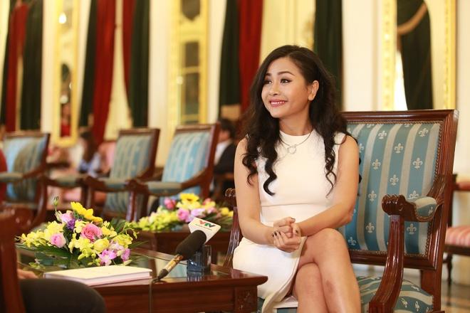 Sach cua con gai nha Dr.Thanh se co ban tieng Viet anh 1