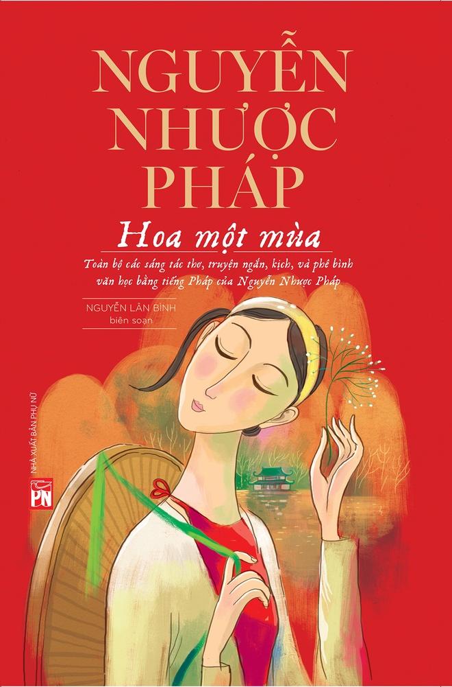 Ngoai 'Chua Huong', Nguyen Nhuoc Phap con nhung tac pham nao? hinh anh 1