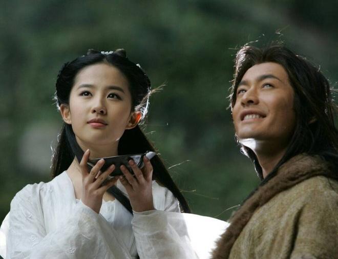 Tình yêu làm nên cái hồn, sự sống cho tiểu thuyết võ hiệp Kim Dung