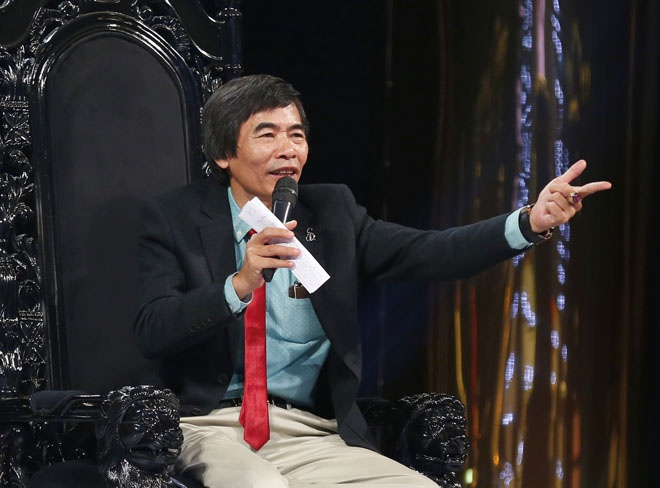 TS Le Tham Duong: 'Nguoi yeu men toi nhieu, nem da cung khong it' hinh anh 2