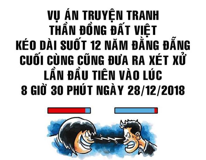 Vu kien tac quyen 'Than dong dat Viet' ra toa sau 12 nam tranh chap hinh anh 2