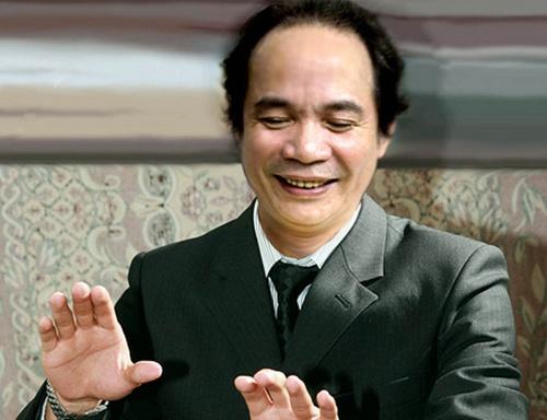 'Nguyen Trong Tao tai hoa, khong de co lai duoc nguoi nhu the' hinh anh