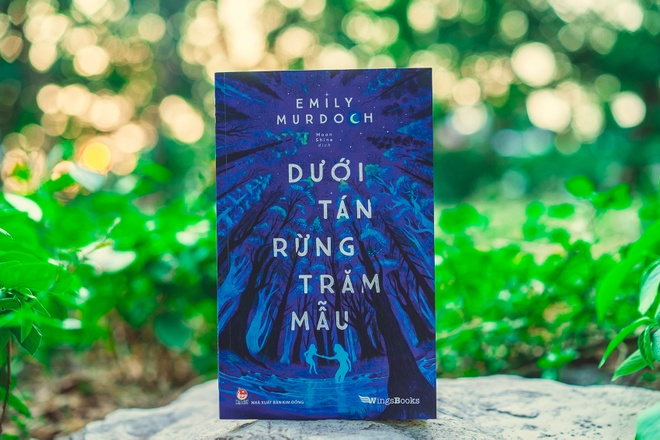 Tieu thuyet lay dong ve hanh trinh truong thanh anh 1