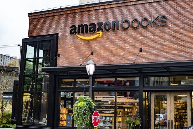 Tại sao Amazon trở thành đế chế tỷ USD trong ngành xuất bản?