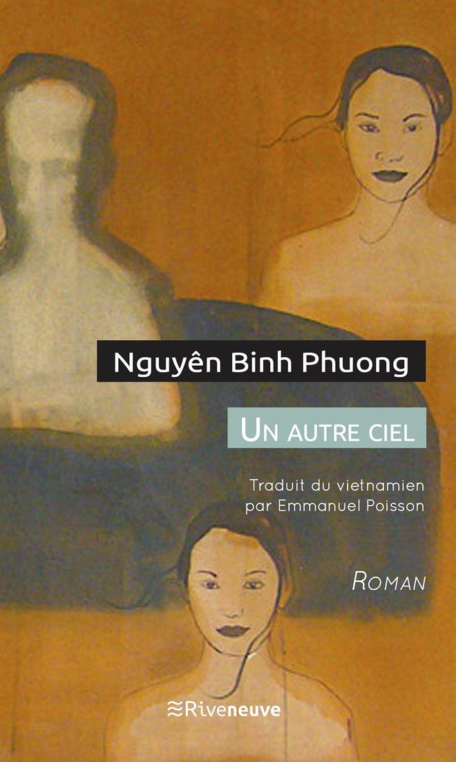 'Tri nho suy tan' cua Nguyen Binh Phuong duoc xuat ban o Phap hinh anh 1