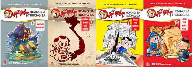 12 nam,  'Than dong Dat Viet' co bao nhieu bien the tu Phan Thi? hinh anh 5