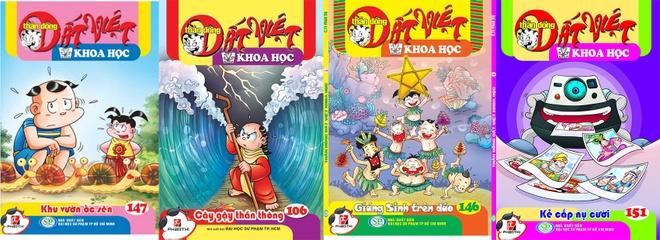 12 nam,  'Than dong Dat Viet' co bao nhieu bien the tu Phan Thi? hinh anh 3
