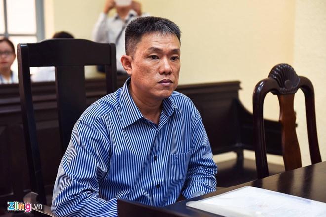 Phan Thi se khang cao trong vu 'Than dong dat Viet' hinh anh 2