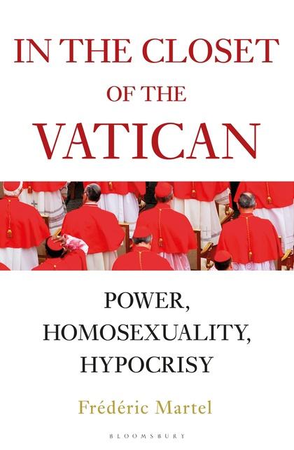 '80% nhan vien cua Vatican co the la nguoi dong tinh' hinh anh 1