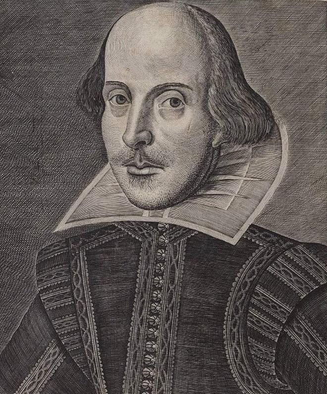 William Shakespeare ngoai doi trong nhu the nao? hinh anh 1