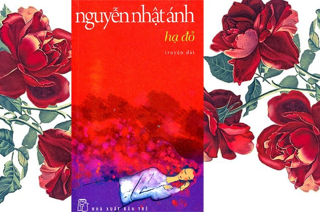 'Mat biec' va nhung moi tinh dau dep de cua truyen Nguyen Nhat Anh hinh anh 7