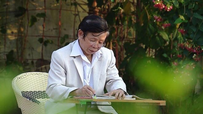 Nha tho Nguyen Phan Hach qua doi anh 1