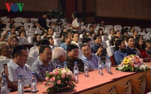 """""""Hoa lua Truong Bon"""" dien tai TP.HCM anh 1"""
