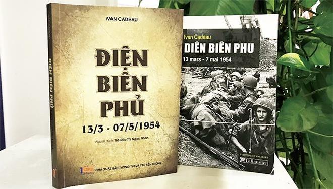 Dien Bien Phu - tan bi kich voi binh linh Phap hinh anh 1