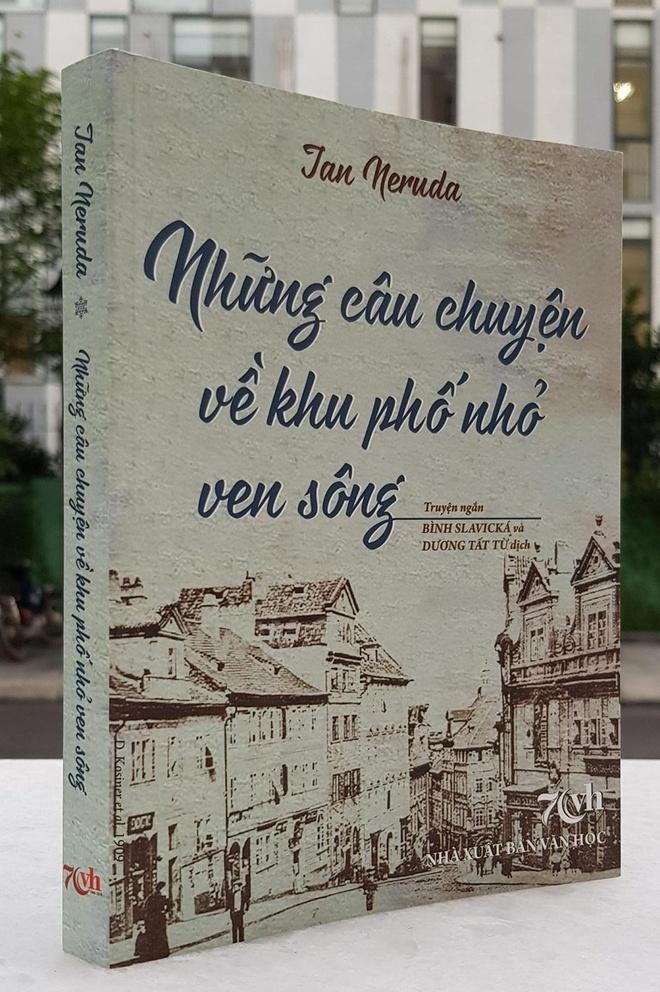 Jan Neruda - cay dai thu van hoc Czech anh 2