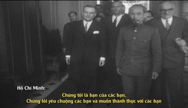 Cong bo nhieu thuoc phim tu lieu quy ve Chu tich Ho Chi Minh hinh anh 1