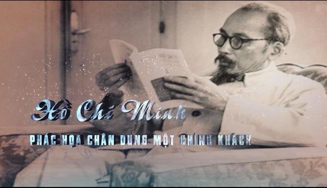 Cong bo nhieu thuoc phim tu lieu quy ve Chu tich Ho Chi Minh hinh anh 2